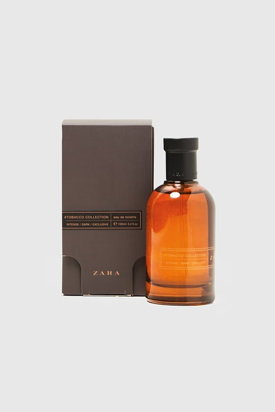 TOBACCO COLLECTION INTENSE DARK EXCLUSIVE 100 ML